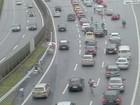 Rodovia Pe. Manoel da Nóbrega sofre novas interdições para obras