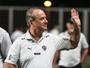 Levir, Osorio, Zé Roberto e Serena sinceros disputam a Frase da Semana