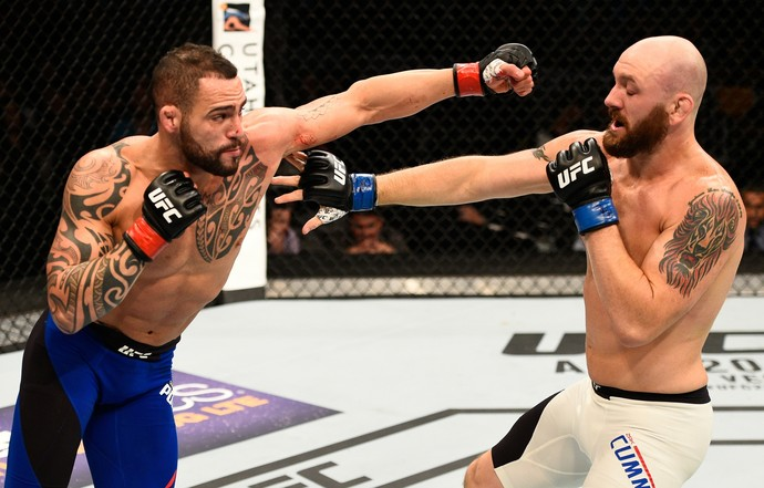 Santiago Ponzinibbio (Foto: Getty Images)