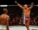 Edson Barboza sobe à sexta posição do ranking dos pesos-leves do UFC