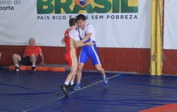 Temida, seleção russa é a atração  na Copa Brasil Internacional, no Rio