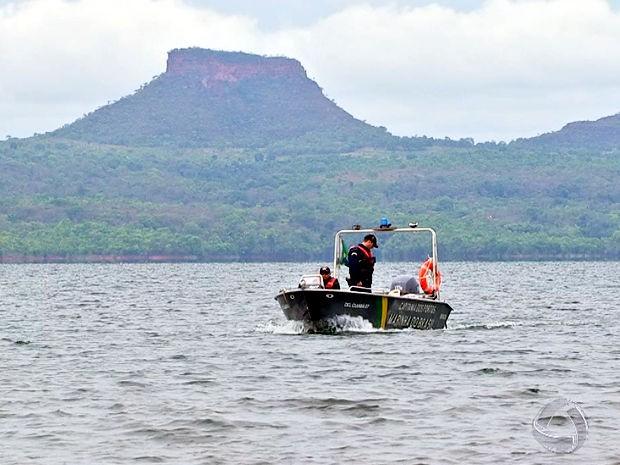 Encontrado o corpo de empresário de MT que caiu de moto aquática em lago