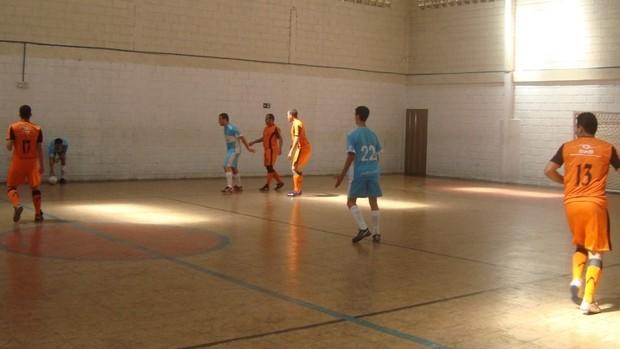 Copa TI de Futsal de Uberlândia, MG (Foto: Divulgação/Copa TI)