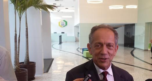 sinal  verde (Felipe Schmidt / GloboEsporte.com)