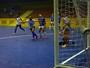 São José Futsal Feminino vence São Bernardo no 1º jogo da final estadual