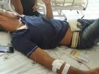 Jovem é esfaqueado após sair de Carnaval em Cruzeiro do Sul