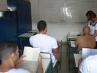 Centro de Detenção de Piracicaba faz oficina de leitura para reduzir penas