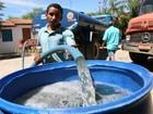 Operação Água é Vida volta a atender municípios do interior de Alagoas