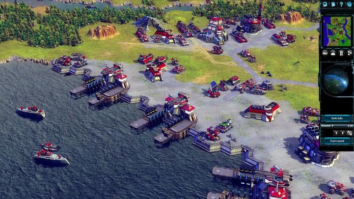 Battle Worlds: Kronos (Foto: Divulgação/King Games)