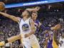 Warriors se vingam dos Lakers e cravam nona vitória consecutiva