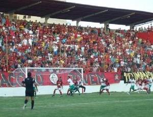 Estádio O Renatão (Foto: Divulgação)