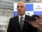 Chacina em SP será investigada com prioridade, mas 'sem pressa', diz SSP