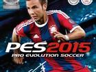Mario Götze é estrela da capa do game de futebol 'PES 2015'
