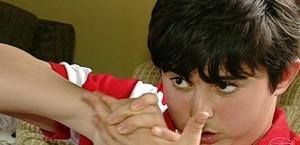 Especialistas afirmam que existe 1 pessoa com autismo para cada 100 (reproducao)