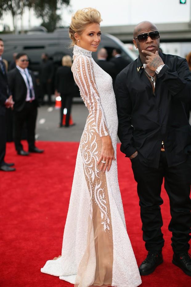 Paris Hilton (Foto: AFP / Agência)