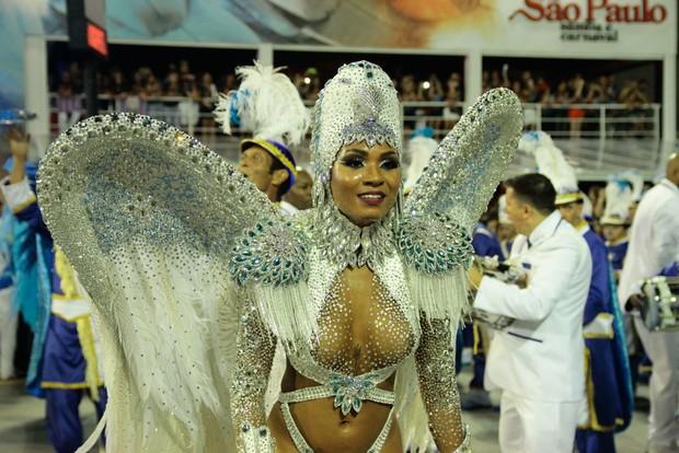 Valeska Reis (Foto: Amauri Nehn/Brazil News)