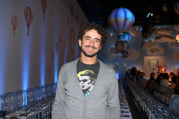 Felipe Andreolli (Foto: Thiago Duran/AgNews)
