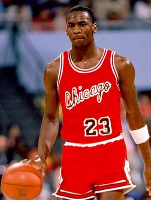 Michael Jordan especial 50 anos basquete (Foto: Getty Images)