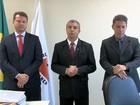 Novos delegados regionais de Juiz de Fora e Muriaé são apresentados