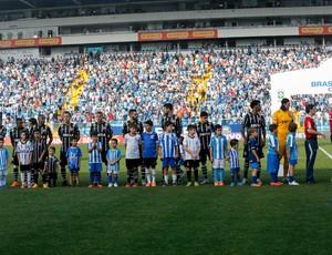 Corinthians Avaí Ressacada Campeonato Brasileiro