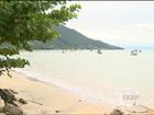 Pescadores ainda sentem impactos do vazamento em São Sebastião