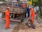 Chuva faz Defesa Civil vistoriar áreas com risco de alagamento em Jundiaí
