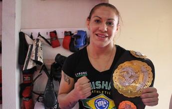 Curtinhas: Cyborg pressiona Dana por luta em categoria de peso adequada