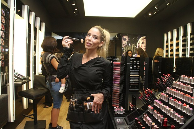 Danielle Winits (Foto: Thyago Andrade - Brazilnews)