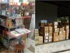 Polícia prende farmacêutico com quase 500 ampolas de anabolizantes