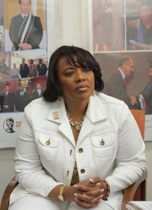 """Bernice King: """"O sonho do meu pai ainda não foi concretizado"""""""