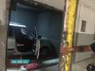 Polícia descobre desmanche de carros na Zona Leste e um é preso