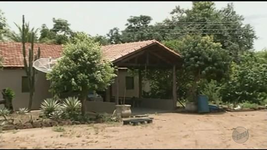 Fazendeiro morto no sul do Tocantins passaria Natal com a família em SP