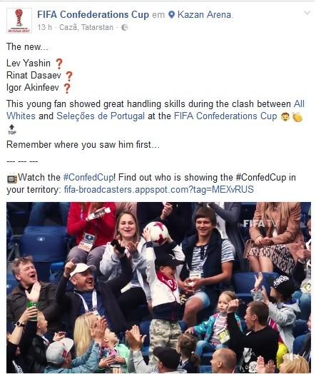 Copa das Confederações