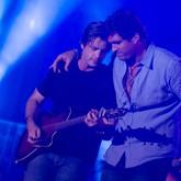 Victor & Leo (Foto: Flavio Moraes / G1)