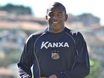 Alan Mineiro Bragantino (Foto: Filipe Rodrigues)
