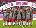 Pé direito: Bayern começa 2017 com título de torneio de intertemporada