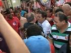 Candidatos à prefeitura de São Luís retomam campanha para o 2º turno