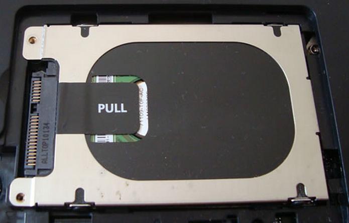 HD também pode ser causa de barulho indesejado (Foto: Gustavo Ats/TechTudo)