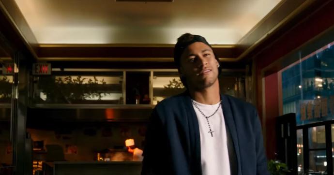"""BLOG: Neymar tem rápida aparição em trailer de novo filme da franquia """"Triplo X"""""""