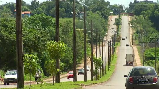 BR-153: moradores querem duplicação e mais segurança na estrada