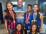 Handebol: maranhenses ganham ouro em disputa nacional e renovam sonhos