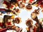 Carnaval 2017 em SP: veja a ordem dos desfiles das escolas de samba