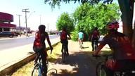No quadro 'Pedalando', veja como estão as ciclovias de Ceilândia