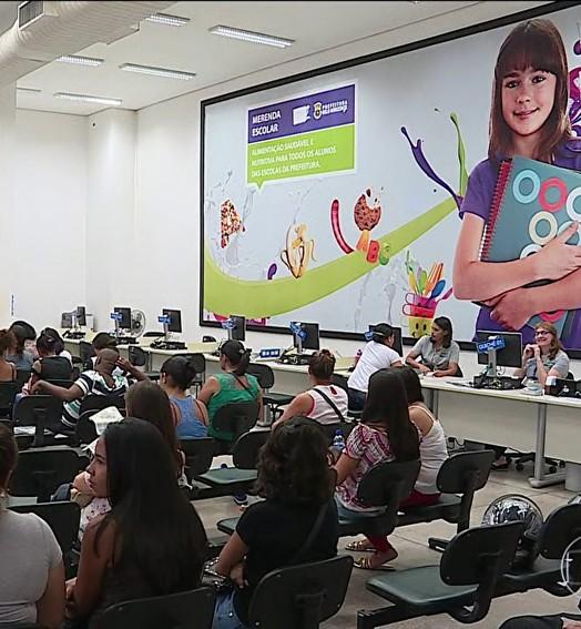 emprego (TV Globo)