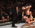 McGregor nocauteia Siver, pula grade e desafia Aldo cara a cara em Boston