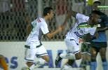 O Luverdense venceu o Londrina com um gol nos acréscimos