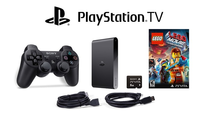PlayStation TV (Foto: Divulgação)