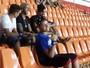 Com Ester na torcida, Rio Branco-AC atropela na estreia do Acreano de FF