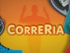 logo Correria (Foto: Reprodução/RBS TV)