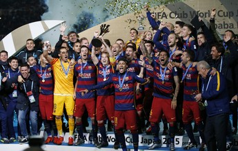 "Wagner Vilaron exalta título mundial do Barcelona: ""Ganha sem fazer força"""